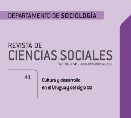 cultura y desarrollo en el uruguay del siglo xxi