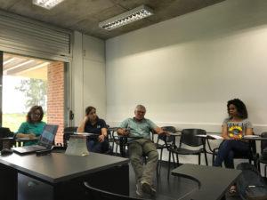 Tecnicatura en Desarrollo Regional Sustentable
